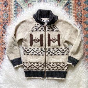 {star wars x gap} darth vader sweater kids 5T boy